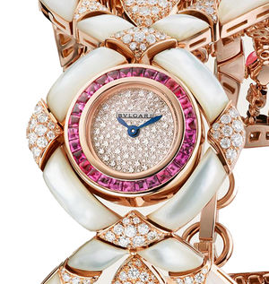 102241 GEP30WGD1TARD1 Bvlgari Haute Horlogerie High Jewelry
