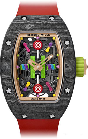 RM 07-03 Litchi Richard Mille Bonbon Collection