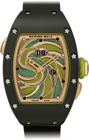 RM 37-01 Sucette Richard Mille Bonbon Collection