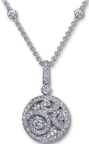RGP316 GRAFF Diamond on Diamond