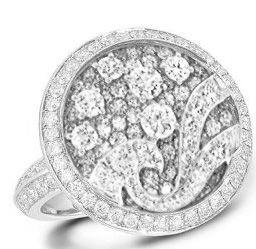 RGR278 GRAFF Diamond on Diamond