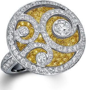 RGR234 GRAFF Diamond on Diamond