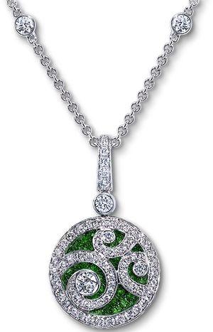 RGP366 GRAFF Diamond on Diamond