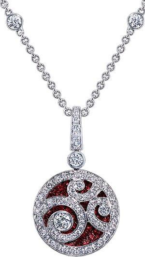 RGP318 GRAFF Diamond on Diamond