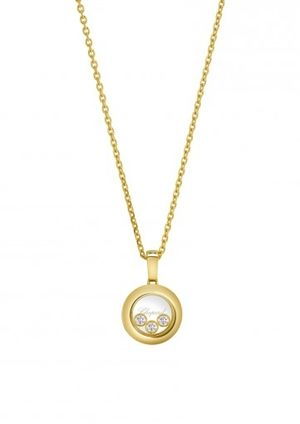79A018-0001 Chopard Happy Diamonds