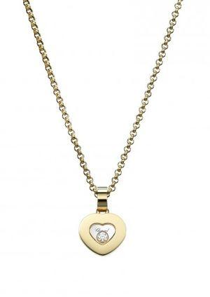 792897-0001 Chopard Happy Diamonds