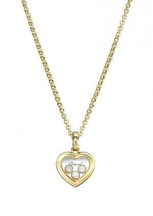 794611-0001 Chopard Happy Diamonds
