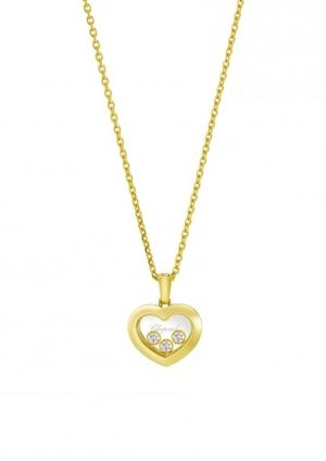 79A611-0001 Chopard Happy Diamonds