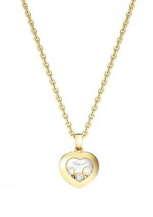 799203-0001 Chopard Happy Diamonds