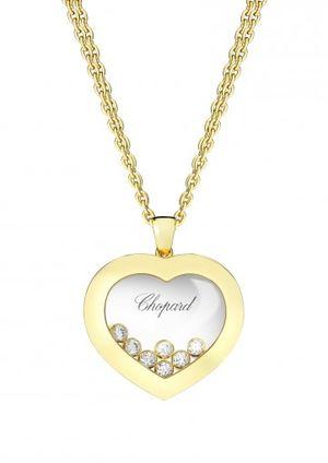 799202-0001 Chopard Happy Diamonds