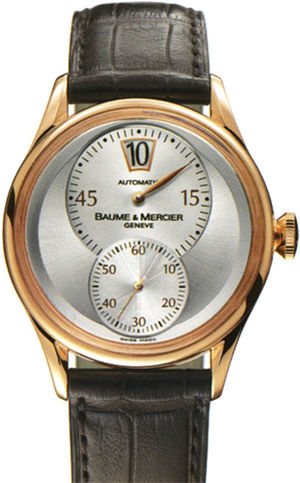8707 Baume & Mercier Classima