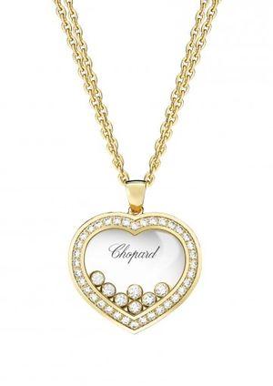 799202-0003 Chopard Happy Diamonds