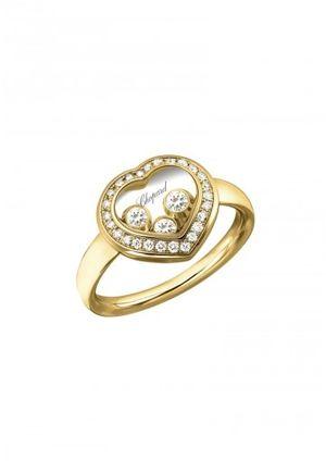 829203-0039 Chopard Happy Diamonds
