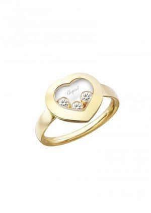 829203-0010 Chopard Happy Diamonds
