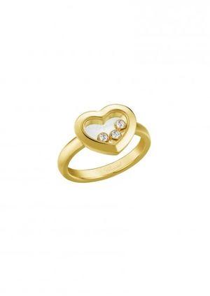 82A611-0000 Chopard Happy Diamonds
