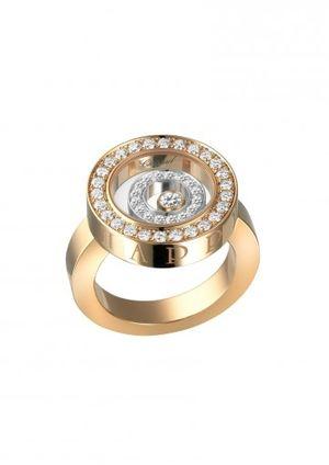 825422-9110 Chopard Happy Diamonds