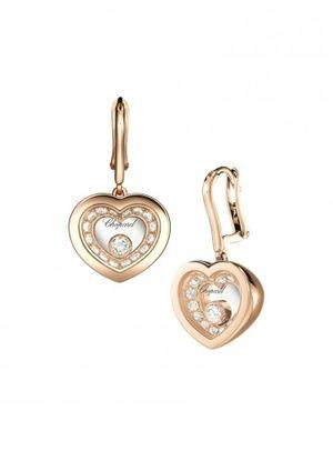 837790-5001 Chopard Happy Diamonds