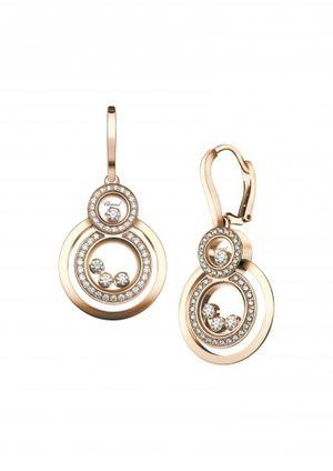 839210-5001 Chopard Happy Diamonds