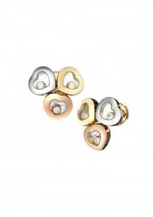 839390-9001 Chopard Happy Diamonds