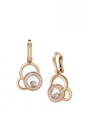 839769-5002 Chopard Happy Diamonds