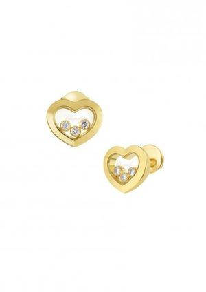 83A611-0001 Chopard Happy Diamonds