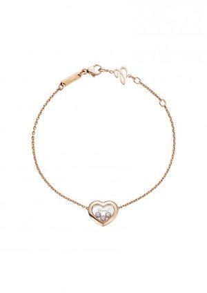85A611-5001 Chopard Happy Diamonds