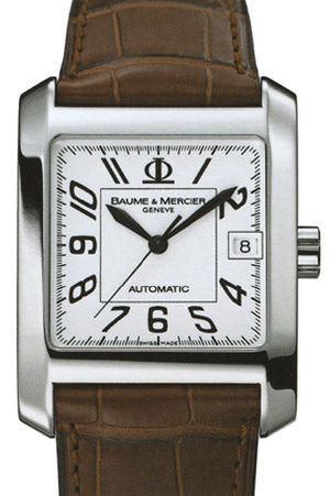 8606 Baume & Mercier Hampton Man