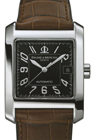 8605 Baume & Mercier Hampton Man