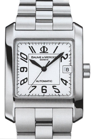 8610 Baume & Mercier Hampton Man