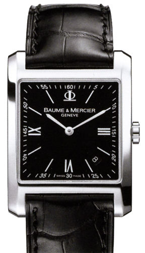 8678 Baume & Mercier Hampton Man