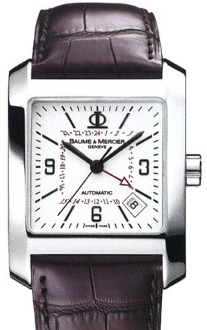 8685 Baume & Mercier Hampton Man
