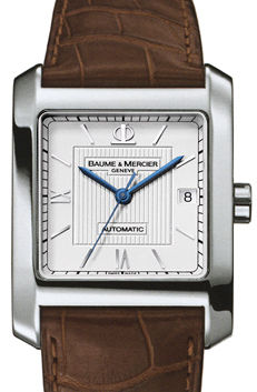 8751 Baume & Mercier Hampton Man