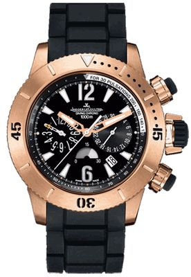 Jaeger LeCoultre Master Extreme Q1862740