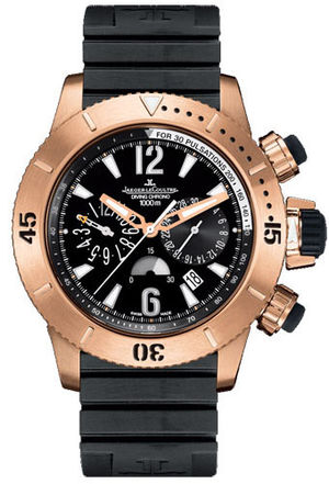 Jaeger LeCoultre Master Extreme Q1862640