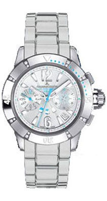 Jaeger LeCoultre Master Extreme Q1888720