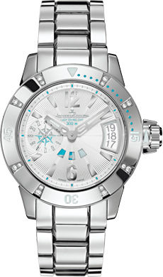 Jaeger LeCoultre Master Extreme Q1898120