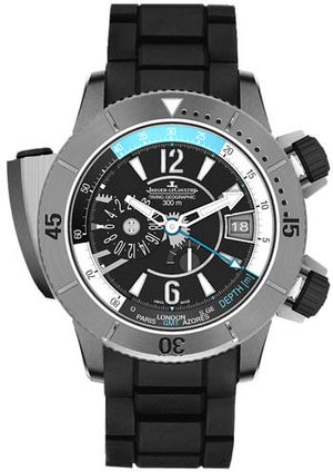 Q185T770 Jaeger LeCoultre Master Extreme