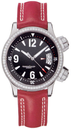 Jaeger LeCoultre Master Extreme Q1728401
