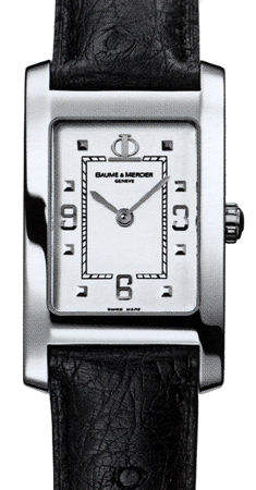 8511 Baume & Mercier Hampton Women