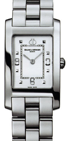 8503 Baume & Mercier Hampton Women