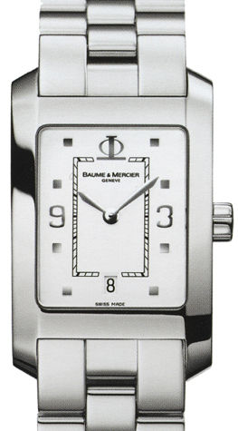 8604 Baume & Mercier Hampton Women