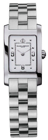 8504 Baume & Mercier Hampton Women
