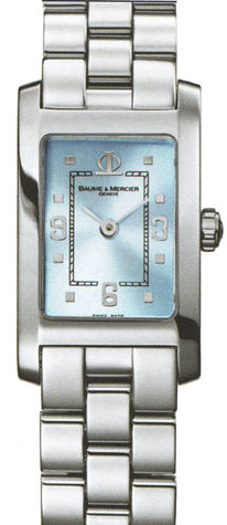8510 Baume & Mercier Hampton Women