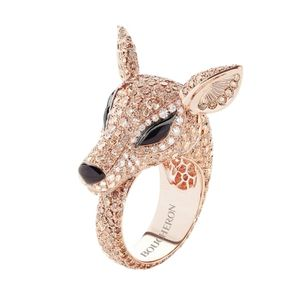 Boucheron A Collection of Animals JRG02660