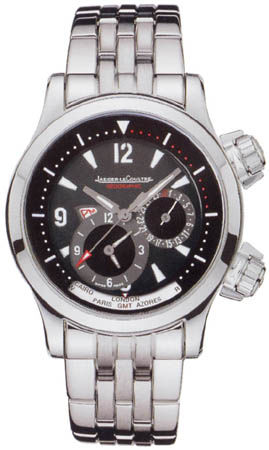 Jaeger LeCoultre Master Extreme Q1718170