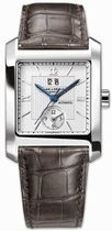 8752 Baume & Mercier Hampton Man
