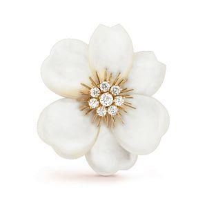 Van Cleef & Arpels Flora VCARA53800