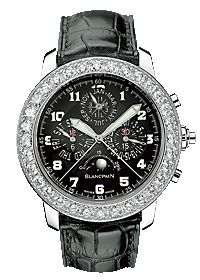 4286P-4730M-55B Blancpain Le Brassus Complicated