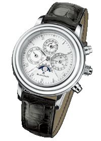 Blancpain Le Brassus Complicated 1735-3442-55
