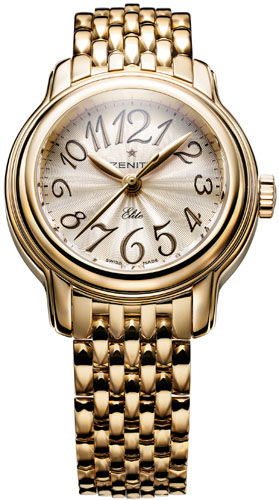 35.1220.67/41.m1220 Zenith Star Ladies